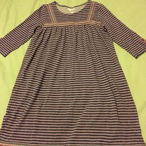 Matilda Jane tween Dress Sz 12 NWOT